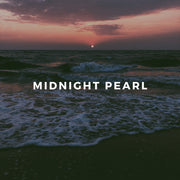 Midnight Pearl perfume is inspired by evenings on the tropical shores of Bali, when the warm air is filled with the intoxicating scent of blooming petals and burning incense, as the moon illuminates the South Seas.