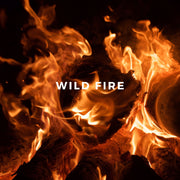 Raw Spirit Wild Fire unisex perfume is a warm, woodsy scent which blends premium wild-harvested Australian sandalwood with creamy amber and floral notes of ylang ylang, jasmine petals, cedarwood and musk