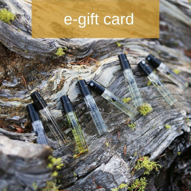E-Gift Card - Raw Spirit, Inc.