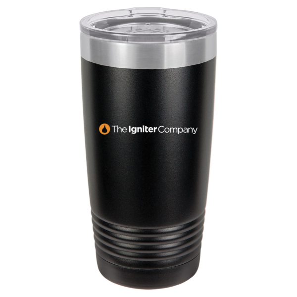 The Igniter Company Tumbler