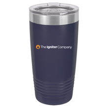 Load image into Gallery viewer, The Igniter Company Tumbler