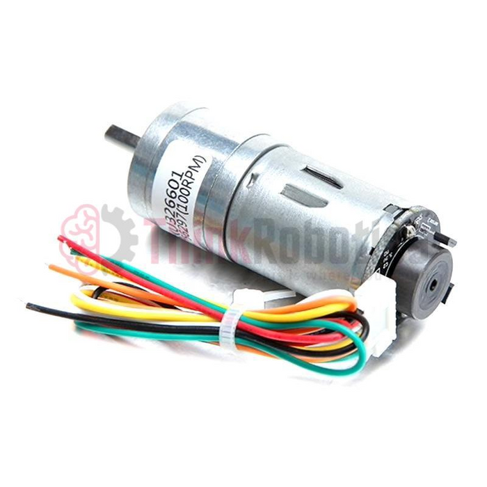 How to use the right motor for your DIY Project?
