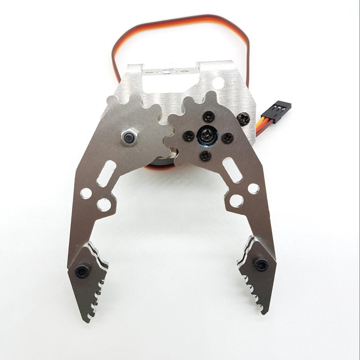 Mechanical Claw for Robot Arm with MG996R Servo