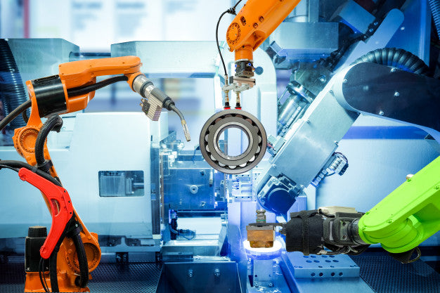 Automation- an industry imperative