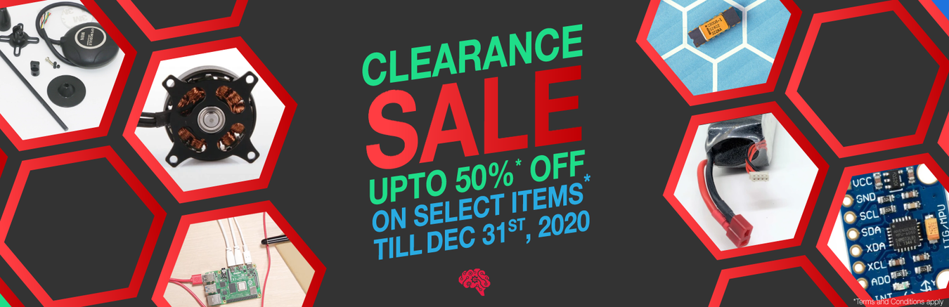 Clearance Sale 2020