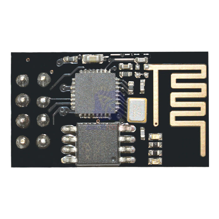 ESP01 Programmer Adapter UART - ThinkRobotics.in