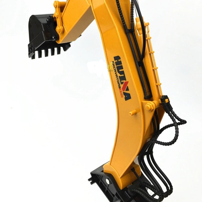 Robotic Excavator Arm