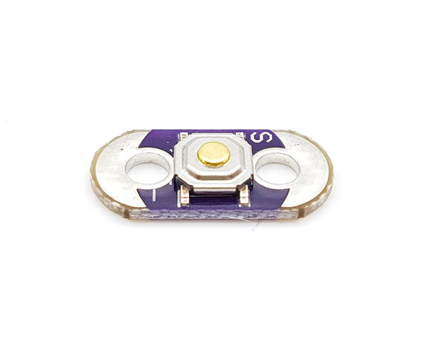 LilyPad Button Board Module - ThinkRobotics.in