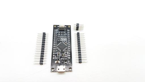 SAMD21 M0 Mini 32-Bit ARM Cortex M0 Core for Arduino Zero - ThinkRobotics.in