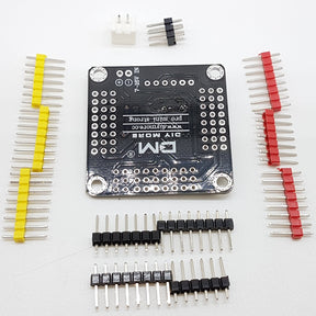 Atmega328 controller module Pro Mini 3.3V 8MHz - ThinkRobotics.in