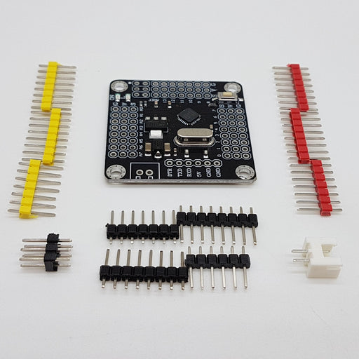 Atmega328 Pro controller module Mini 5V 16MHz 5V - ThinkRobotics.in