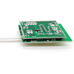 5.8GHz Microwave Radar Active Sensor - ThinkRobotics.in