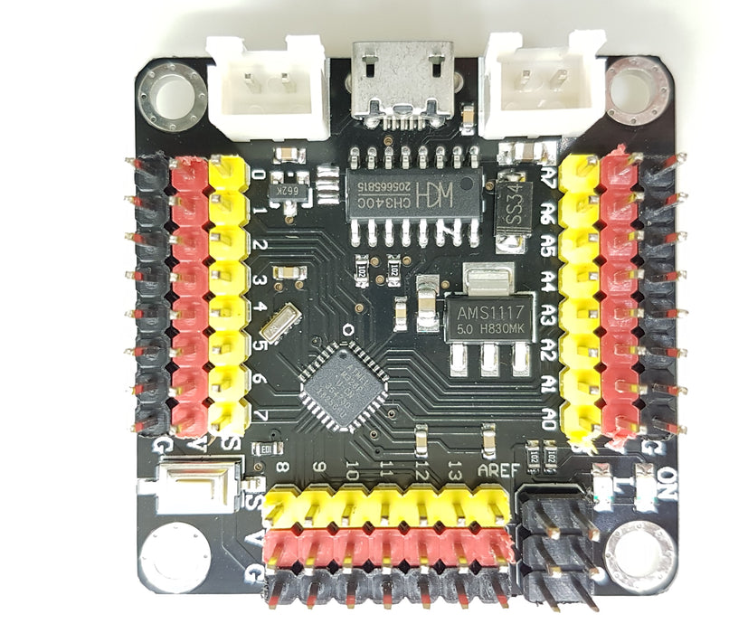 CH340 ATMEGA328P NANO V3.0 Replace FT232RL - ThinkRobotics.in
