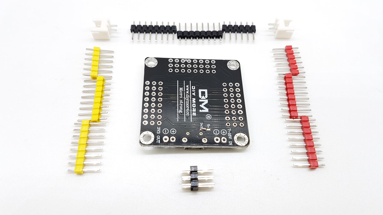 Pro Micro Atmega32u4-AU motherboard - ThinkRobotics.in