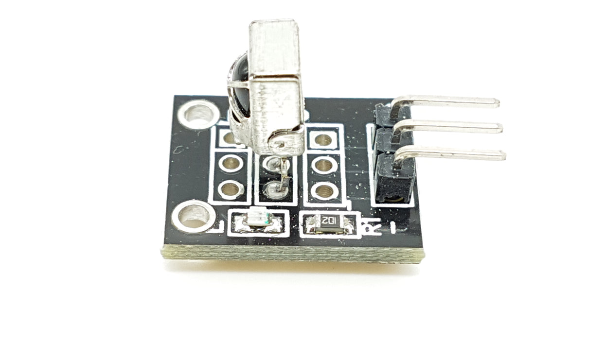 Infrared Remote Control module Kit - ThinkRobotics.in