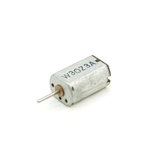 3V 9300RPM DC Motor - ThinkRobotics.in