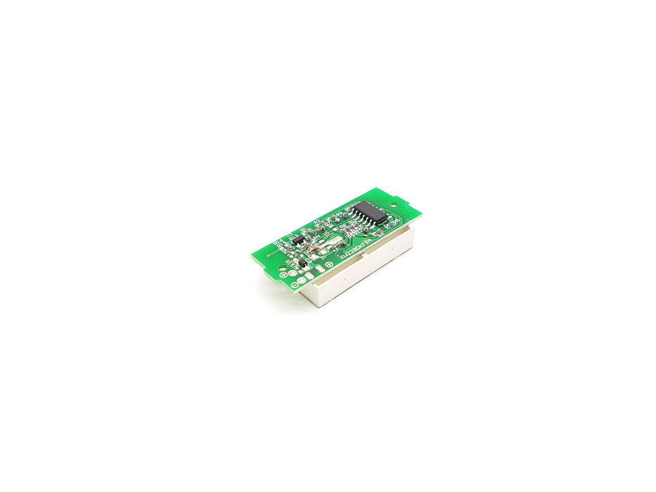 Single 3.7V Lithium Battery Capacity Indicator - ThinkRobotics.in