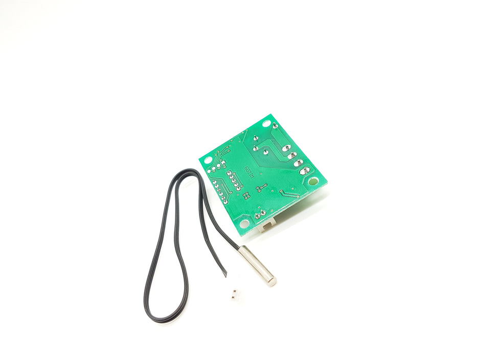 Thermostat Temperature Sensor 12 V - ThinkRobotics.in