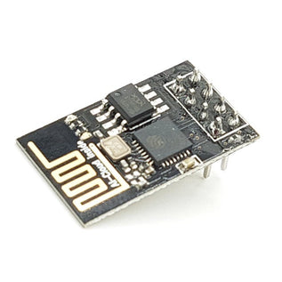 ESP01 Wireless Module Temperature Humidity Sensor - ThinkRobotics.in