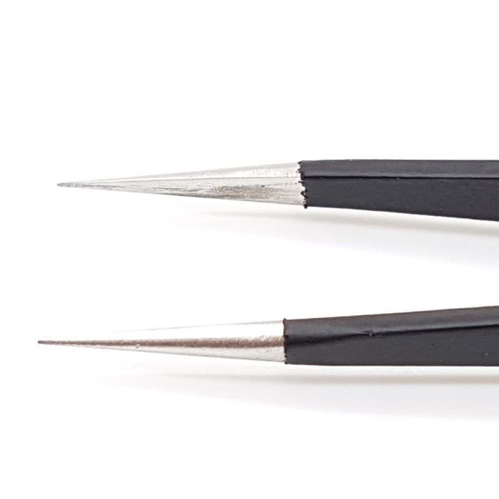 Anti-static Stainless Steel Tweezer
