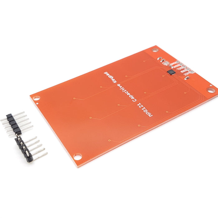 CJMCU-122 Capacitive Touch Sensor Module - ThinkRobotics.in