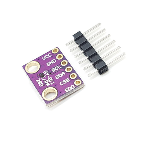 BME280  Digital Sensor 3.3V - ThinkRobotics.in