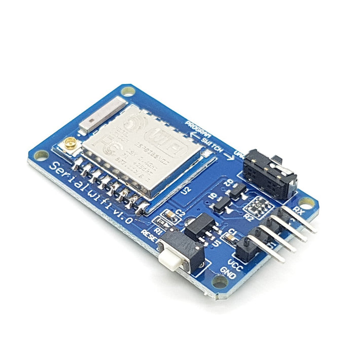 ESP8266 ESP-07 WIFI Serial Transceiver