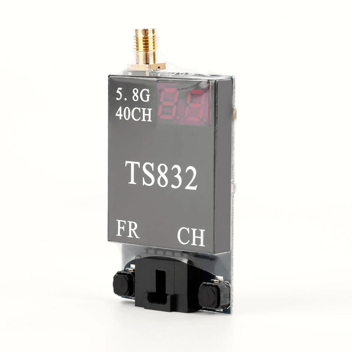TS832 Transmitter and RC832 Receiver