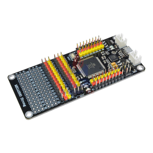 Mega2560 Micro USB 16MHZ PWM UART ICSP - ThinkRobotics.in