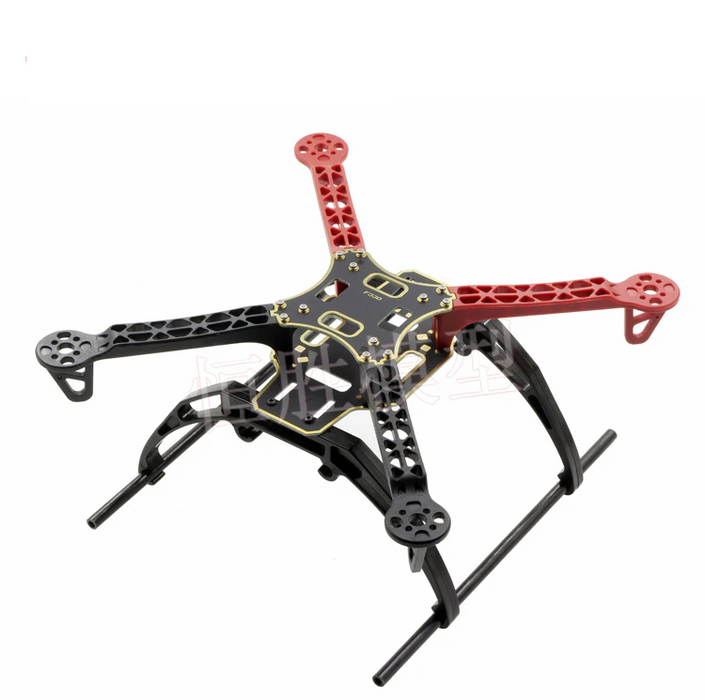 F330 Quadcopter Landing Gear