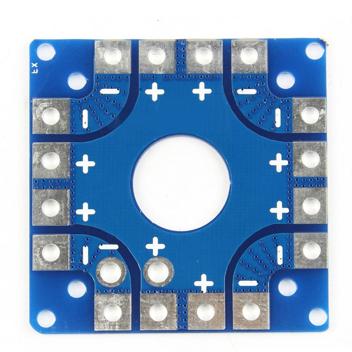 ESC Connection Distribution Board