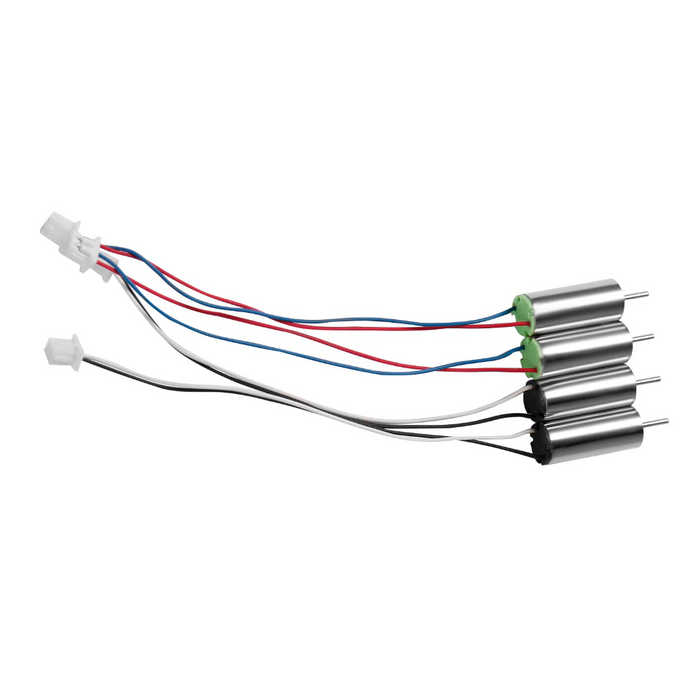 0615 Brushless Motor 2CW 2CCW for RC Racing Quadcopter (Pack of 4)