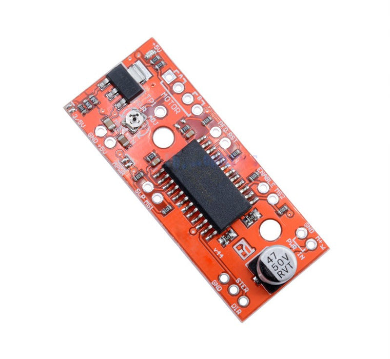 A3967 Stepper Motor Driver - ThinkRobotics.in