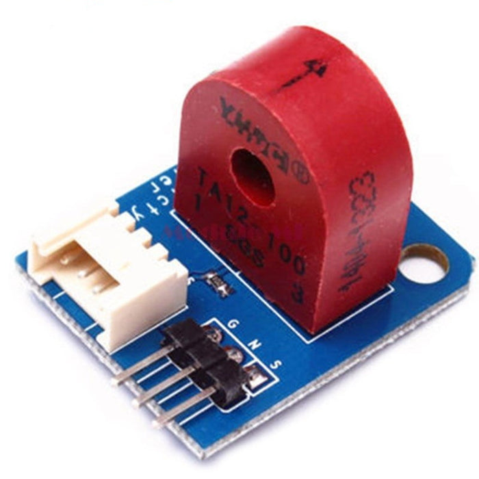 Analog Current Sensor 5A - ThinkRobotics.in