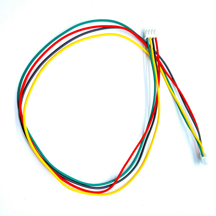 Solder Free Connector wire cable - JST-PH