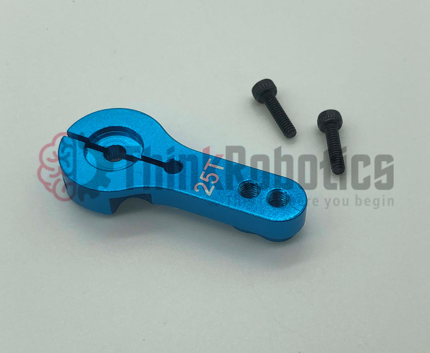 25T Metal Servo Horn - ThinkRobotics.in