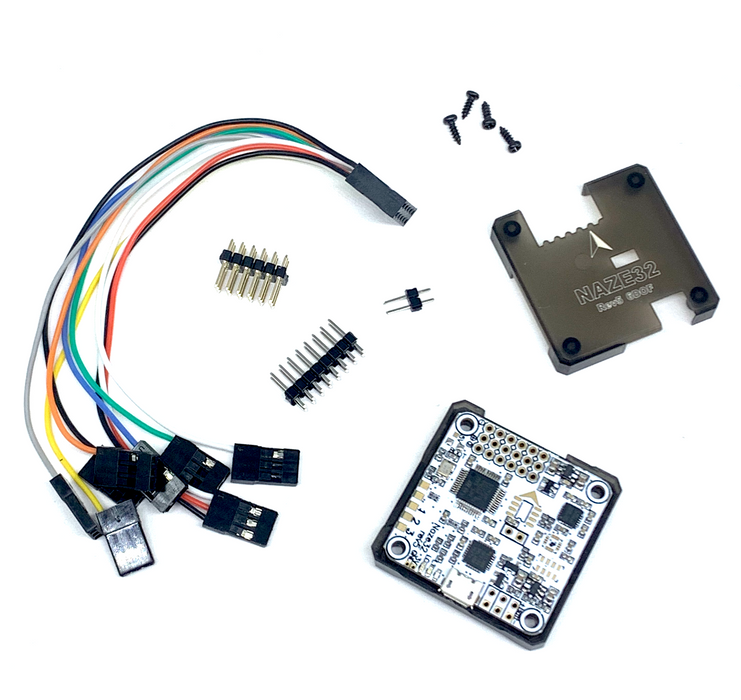 Naze32 6 DOF Flight Controller for Multicopter
