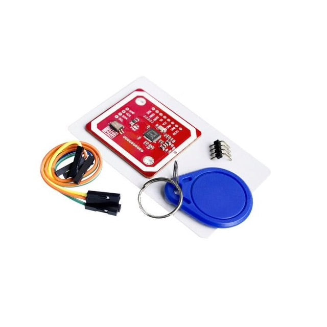 PN532 Precision NFC/RFID Controller breakout board - ThinkRobotics.in