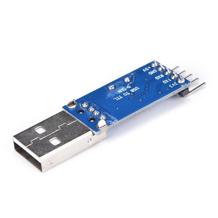 USB to TTL Adapter Module - ThinkRobotics.in
