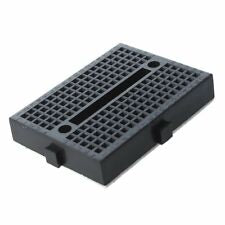 Mini Breadboard (3.5 cm x 4.7 cm) - ThinkRobotics.in