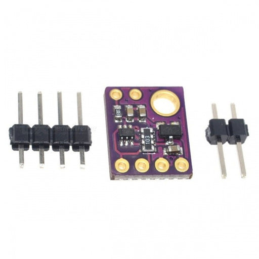 MAX44009 Ambient Light Sensor Module - ThinkRobotics.in