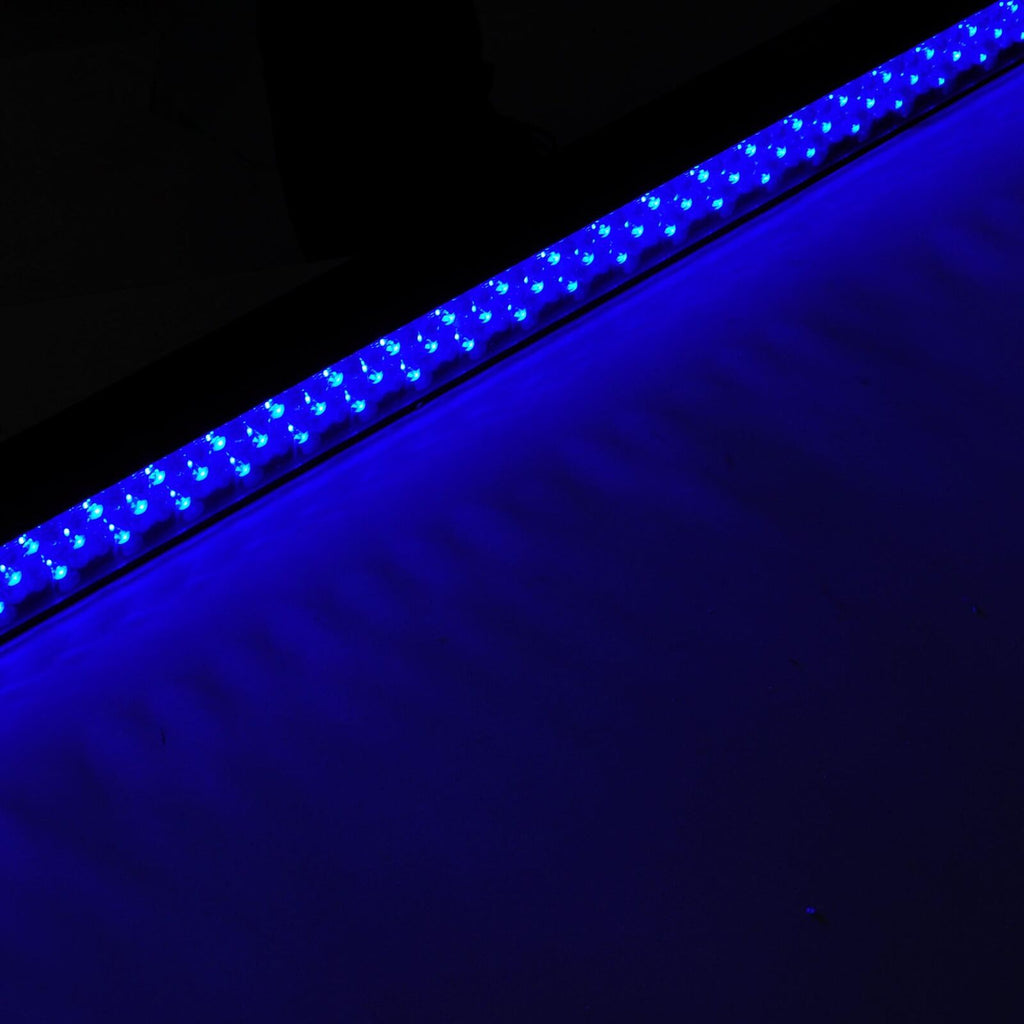 "MR DJ THE STRIP 42"" 252 LED 5 Channel DMX RGBW Color Strip DJ Wall Wash Bar Light  DJ Club Decor Party Disco Stage"