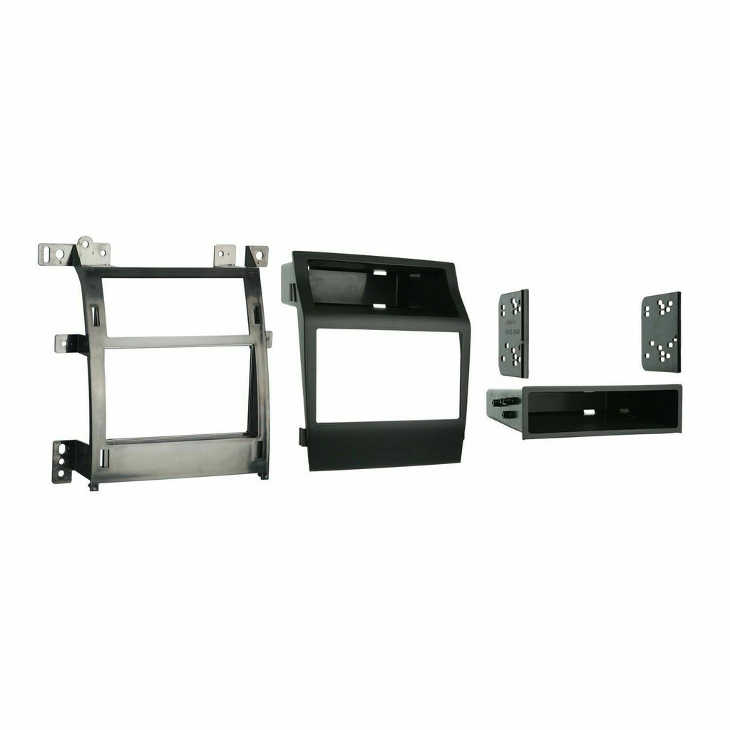 American Terminal Metra 99-2010 Single or Double DIN Installation Dash Kit Compa