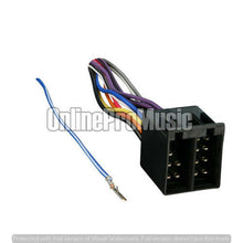 Load image into Gallery viewer, Absolute A1000-9401 Radio Wiring Harness for M B /L R /Sprinter 94-Up