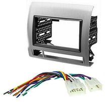 Load image into Gallery viewer, ABSOLUTE U.S.A Silver Dash Kit for 05-11 Toyota Tacoma TOYK972S