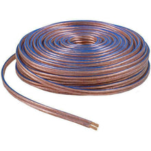 Load image into Gallery viewer, Absolute 14 Gauge 50' Stranded 2 Conductor Speaker Wire Car Home Audio Marine