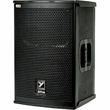 "Load image into Gallery viewer, Yorkville EF10P Elite Series 10"" 1200 Watts 2-Way Active PA Pro DJ Loud Speaker."