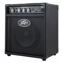Load image into Gallery viewer, Peavey Max 158 15W Bass Amplifier