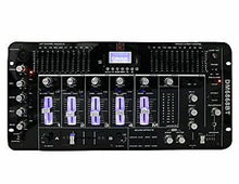 Load image into Gallery viewer, Mr. Dj DM6868BT 6 Channel Dj Mixer with Bluetooth, USB/SD Slot & Audio Effect