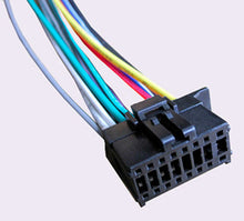 Load image into Gallery viewer, Wiring Harness fits Pioneer MVH-X380BT, MVH-X381BT, MVH-X560BT, DEH-X2800UI